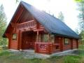 Kajuutta, Ylläsjärvi