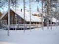 Luostakka Pieni, Ylläsjärvi