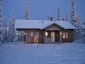 TYYNELÄ, Kuusamo