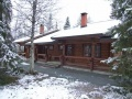 VARILAN LOMAMAJAT NR1, Kuusamo