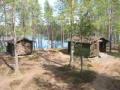 Latvajärvi ERÄKÄMPPÄ, Posio