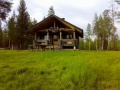 Pahtalinna 1 - ERÄKÄMPPÄ, Rovaniemi