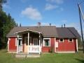 VÄLITALO, Kostonjärvi