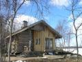 PIKKUPEURA, Inarinjärvi