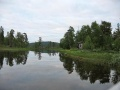 Kolmosjoki ERÄKÄMPPÄ, Inari