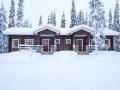 VUOSSELINRANTA A, Kuusamo