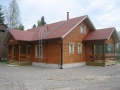 Kotka, Lestijärvi