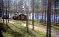 Peurajärvi/Luppo ERÄKÄMPPÄ, Nurmes