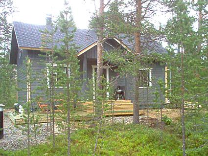 HOVIRANTA, Inari