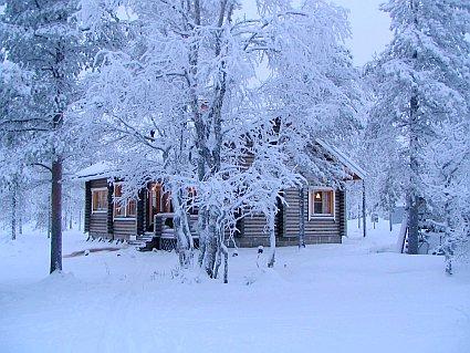 VILLEMI, SAARISELKÄ