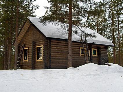 MUNKERO, Kemijärvi, Pyhä