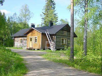 Haaranperä ERÄKÄMPPÄ, Kuhmo