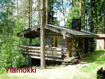 MUURAHAISRINNE, Kuopio