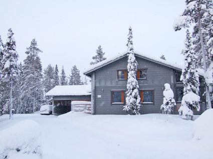 KALLIOLAMMENTIE 6 A, Kuusamo