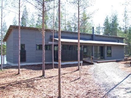 HARJUNRANTA, Kuusamo