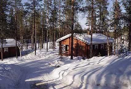 VIIPUSJÄRVI 10, Kuusamo