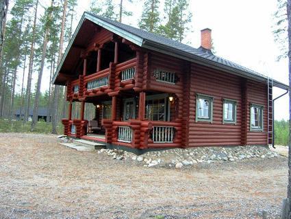 HARJURINNE, Lestijärvi