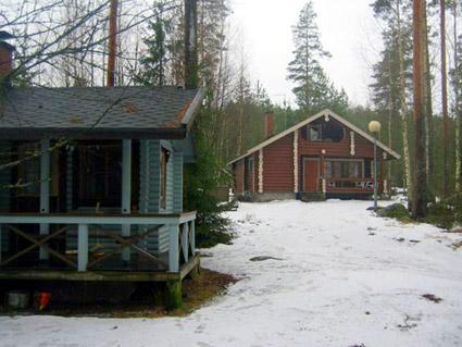 PASTIN MÖKKI, Luumäki