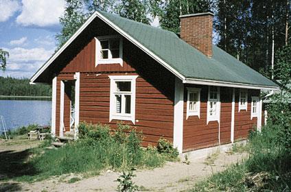 LIINARANTA, Saarijärvi